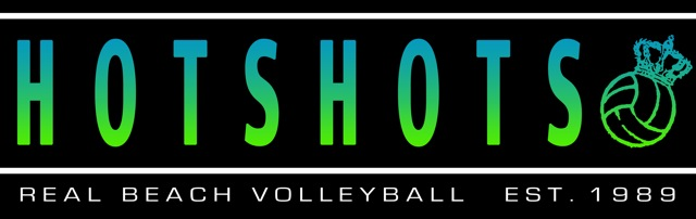 Hot Shots Volleyball