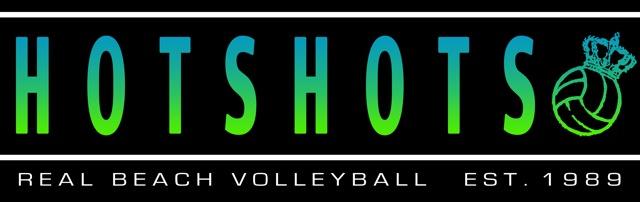Hot Shots Volleyball